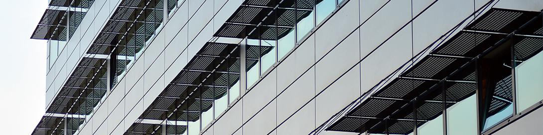 Aluminum Honeycomb Panels for Cladding